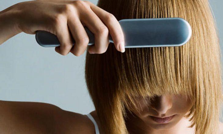 Përtërini flokët e dëmtuar pas pushimeve verore me ndihmën e këtij artikulli të lirë
