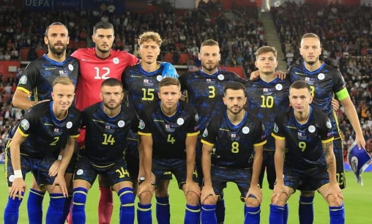 Edhe ky lojtar do t'i mungojë Kosovës ndaj Malit të Zi