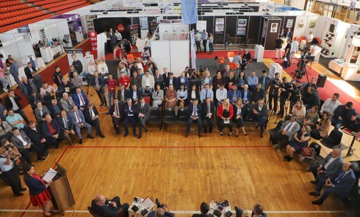 Fondi për ndërmarrësit e rinj do të rritet në tre milionë euro