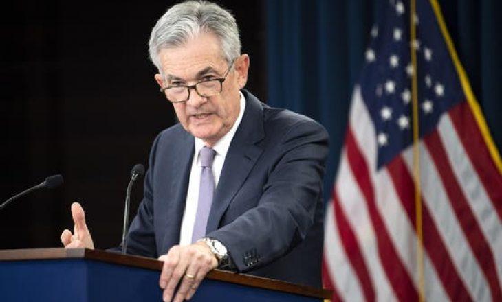 Rezerva Federale vazhdon të ndërhyjë në tregun e parave në SHBA