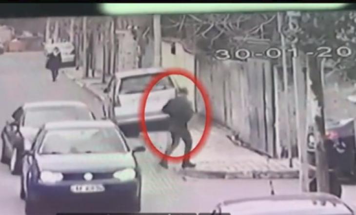 Paralajmëron gazetari shqiptar: Një 'kokë' e madhe mund të vritet në Tiranë