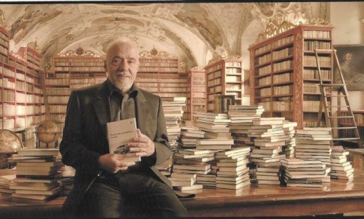 'Shpirti i Botës ushqehet nga lumturia e njerëzve' – 50 thënie të Paulo Coelhos