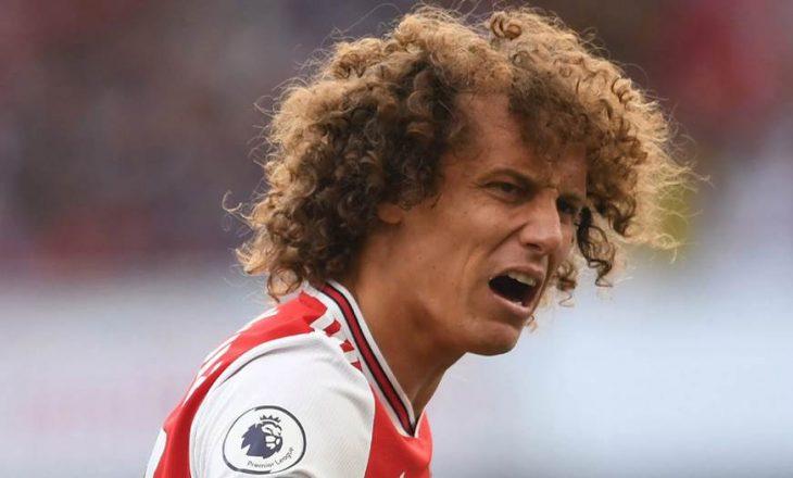 Gabimet e tij po i kushtojnë Arsenalit me pikë – befason Emery pas ndeshjes