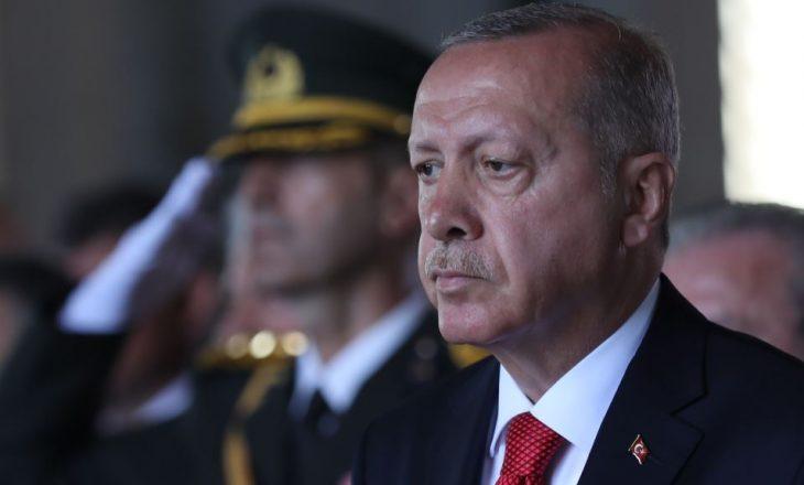 Turqi, Erdogan i kundërvihet sfidave nga ish-aleatët e tij