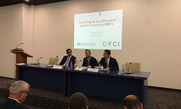 BERZH-i këtë vit investon 100 milionë euro në Kosovës