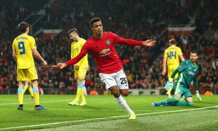 Manchester United mposht minimalisht Astanan – Këto janë rezultatet tjera të ndeshjeve të sotme