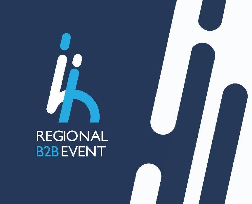 Mbahet forumi ekonomik  Regional B2B Event