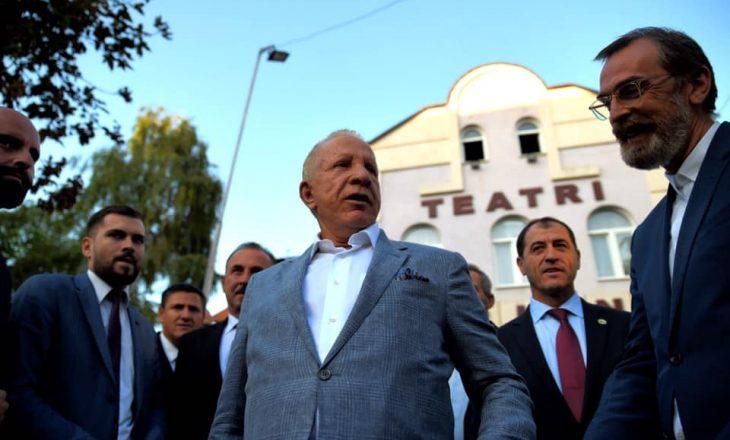 """""""Hapim vende të reja pune"""", Pacolli përpiqet sërish që të mashtrojë qytetarët e Lipjanit"""