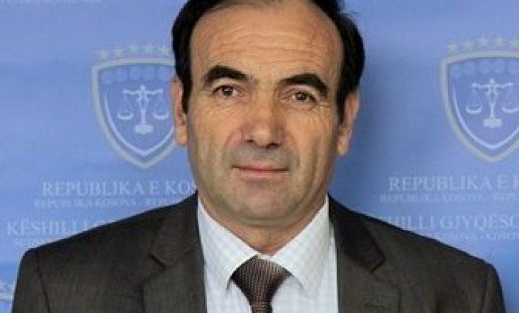 Gjykata Themelore – Departamenti Special, cakton masën e paraburgimit ndaj Sali Berishës