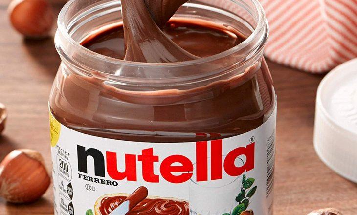 """Historia e trishtë se si prodhohet """"Nutella"""", do mendoheni mirë para se ta hani"""