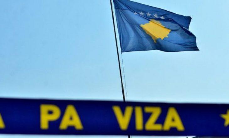 """""""Partitë po frikësohen të premtojnë liberalizimin e vizave"""""""