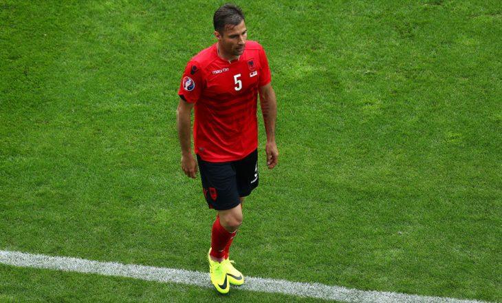 """Kualifikueset për Kupën e Botës """"Qatar 2022"""", Shqipëria e fillon në Andorrë"""