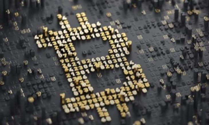 Vlerat rekord të Bitcoin në 2017-ën u shkaktuan nga një tregtar i vetëm