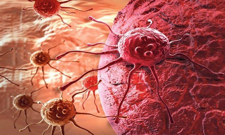 Mungesa e gravitetit vret qelizat e kancerit