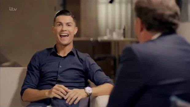 Ronaldo e preferon seksin me Georginan  para këtij goli