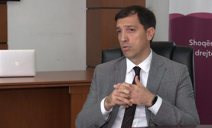 Dardan Sejdiu për VV-në: Ka fuqi elektorale për të transformuar shoqërinë