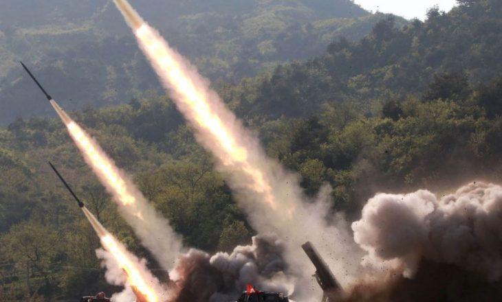 Kërcënim i madh nga armët bërthamore në botë