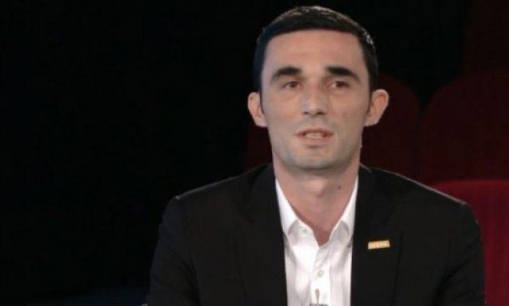 Flet Endrit Shala për rrahjen në mes Molliqajt dhe Abazit pas debatit televiziv