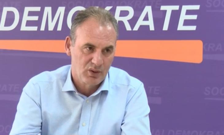 """Limaj: Dështoi koalicioni i """"forcave patriotike"""""""