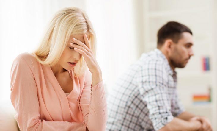 Si ta kuptosh që lidhja juaj ka marrë fund?