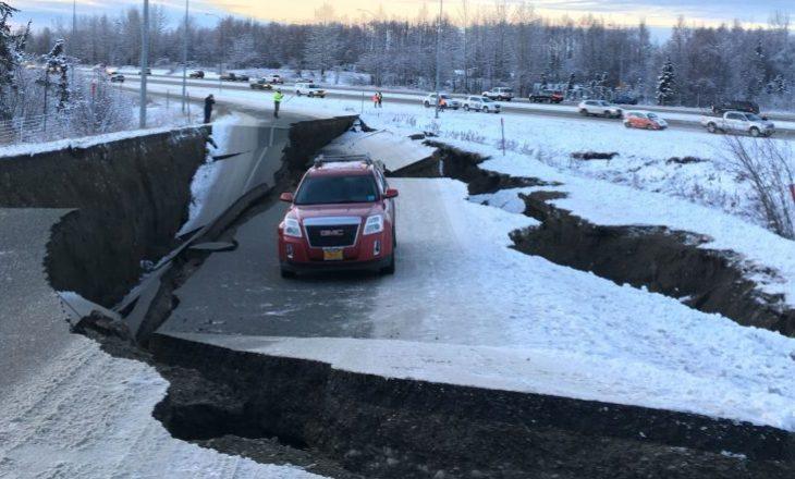 Tërmetet më të mëdhenj në histori dhe katastrofat që lanë pas