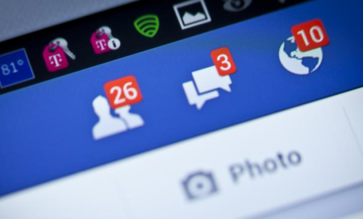 Facebook-u merr një vendim