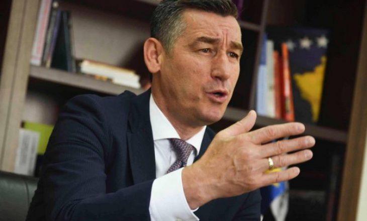 Veseli kërkon ndihmën e BE-së për Luginën e Preshevës, thotë se qeveritarët i kanë harruar