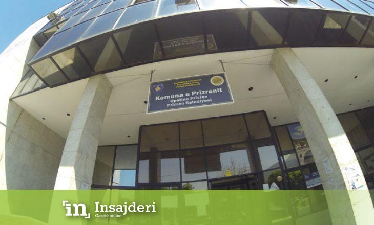 Ngritet aktakuzë ndaj dy zyrtarëve të Komunës së Prizrenit