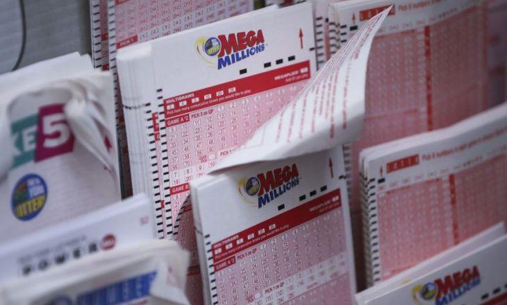 Burri që i mbijetoi kancerit dy herë, fiton 4.6 milionë dollarë në lotari