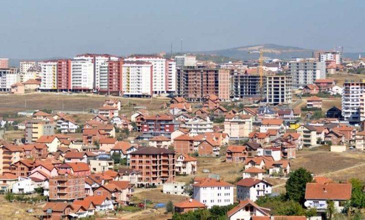 Kadri Veseli premton legalizimin e 350 mijë ndërtimeve pa leje