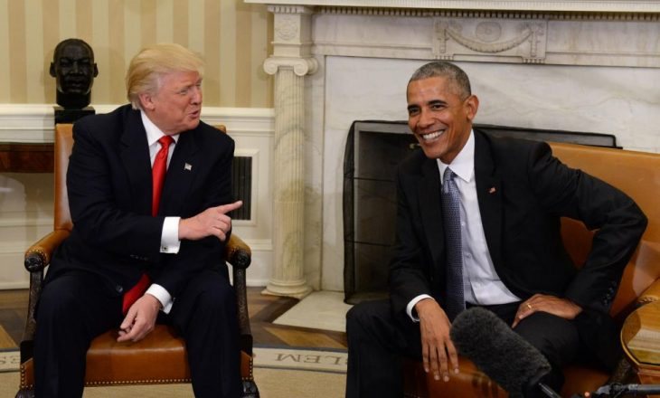 Obama: Trump delelegjitimon demokracinë