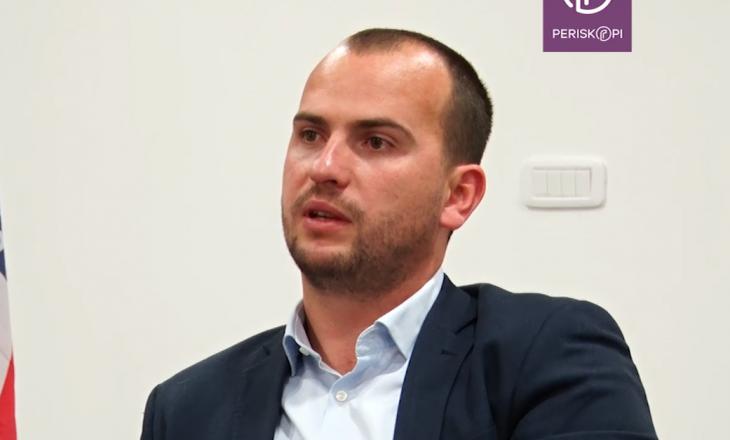 Kastrati pas vendimit të Gjykatës pwr Vulinin: E vetmja rrugë dhe mënyrë është barazia