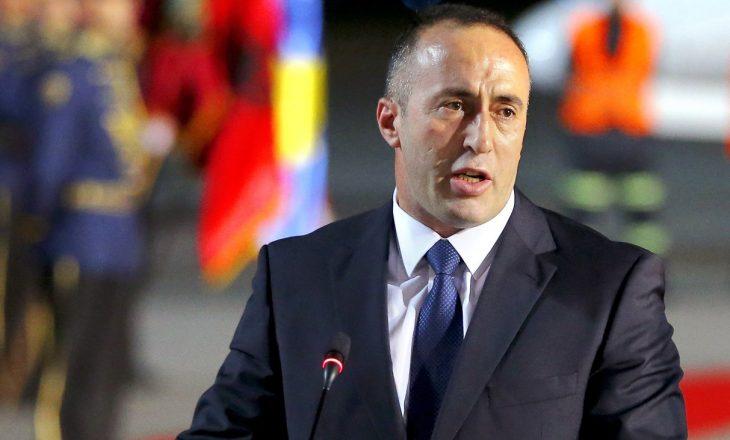 Haradinaj: Kushtetuta e Kaçanikut reflektim i vullnetit të një populli