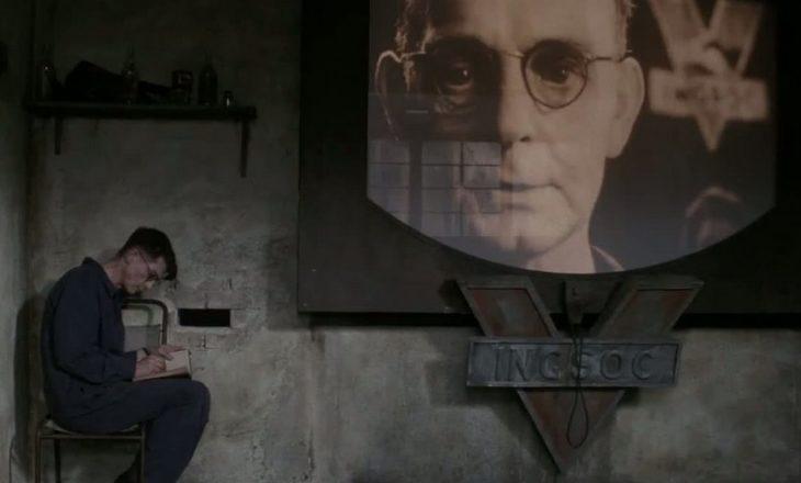 """66 vite pas publikimit, këto janë sekretet e librit """"1980"""" të Orwellit"""