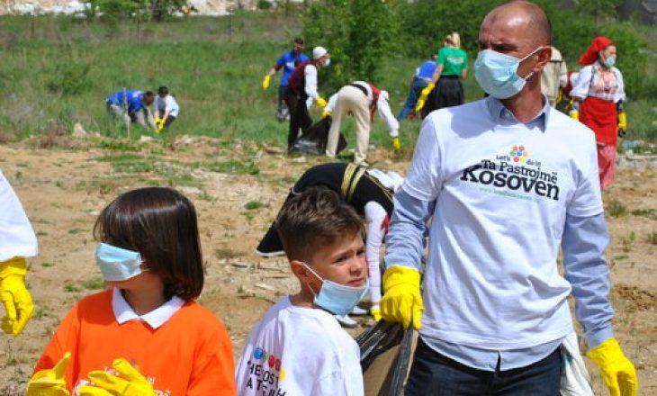 Sot bota 'sillet' rreth Kosovës
