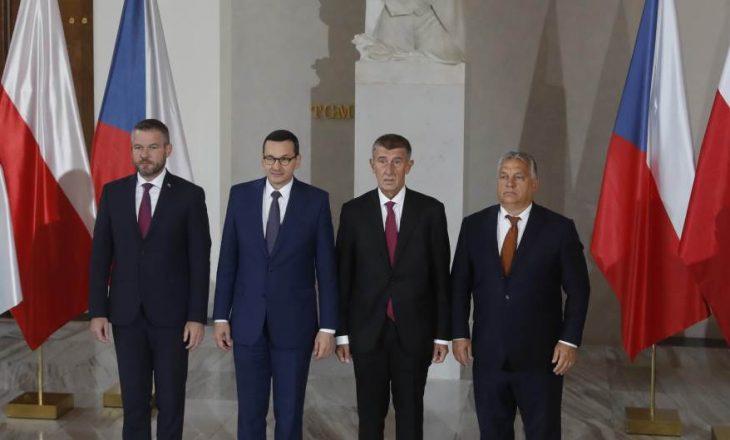 Filloi samiti V4 i Ballkanit Perëndimor në Pragë