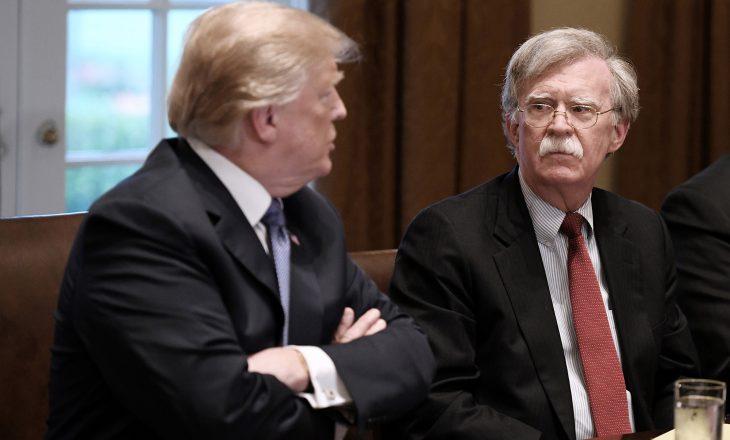 Trump pretendon se i ka pesë kandidatë për këshilltar të Sigurisë Kombëtare