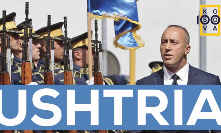 Ramush Haradinaj: Kosovën 100% e bëjmë bashkë