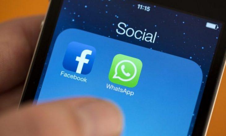 Fshirja e mesazheve në WhatsApp nuk funksionon për të gjithë