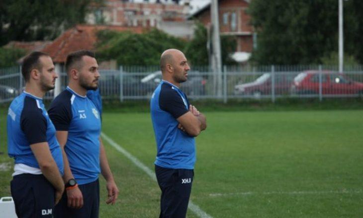 Futbolli gjatë pandemisë – Rexhepi flet për Superligën, ofertat dhe ndeshjen me Kosovën