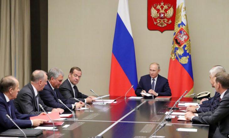 Mediat amerikane, SHBA kishte një agjent në qarqet e larta ruse