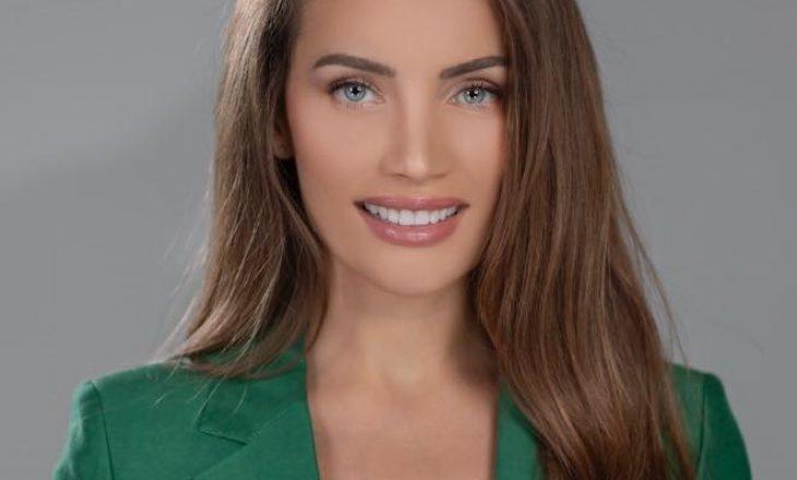 Kush është kandidatja e PDK-së, me numër 30 Ariana Musliu- Shoshi