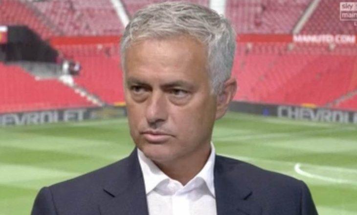 Mourinho: Ky lojtar është fenomen, duhet studim për të