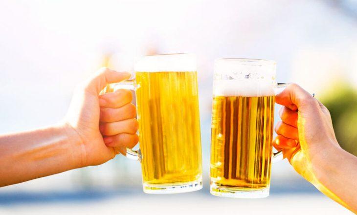 Këto janë të mirat e birrës