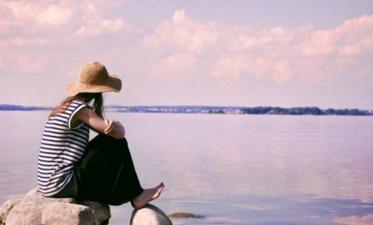 Punët më 'të vetmuara' në botë