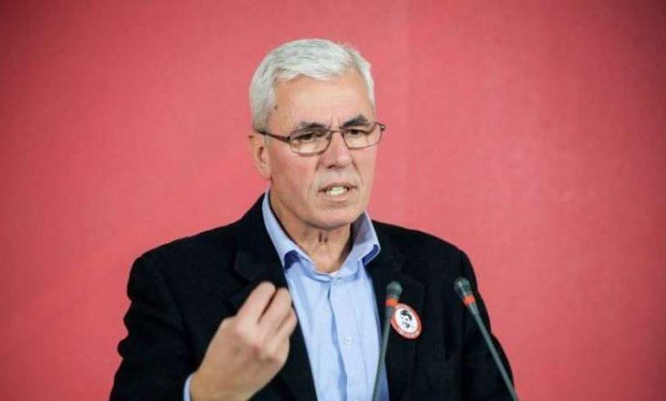 Vetëvendosja e Gjilanit nuk e do Sami Kurteshin deputet