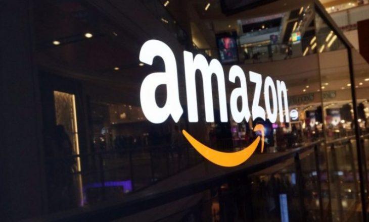 Amazon hap mbi 30 mijë vende të reja pune
