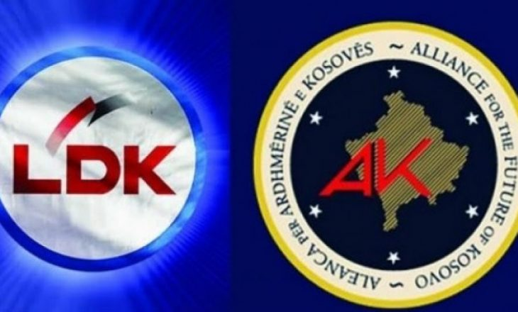 Anëtari i LDK-së i bashkohet AAK-së