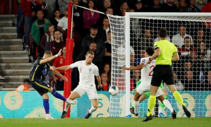 Çka shkruajnë mediat britaneze për ndeshjen Kosovë – Angli?