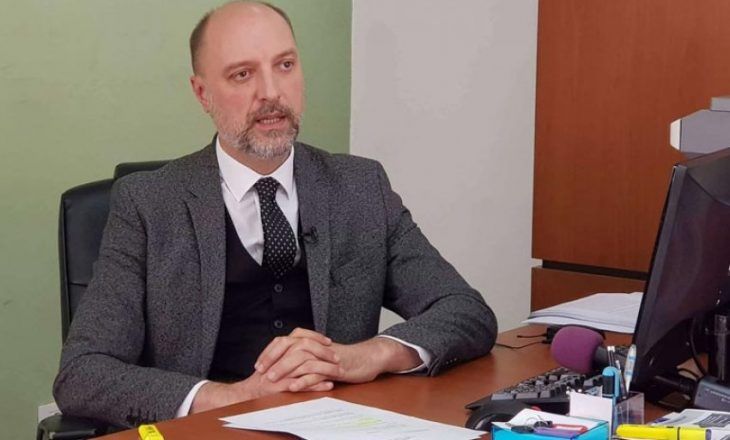 Ymeri kritikon VV-në pasi i kërkoi mbështetje PDK-së për rrëzimin e Qeverisë Hoti